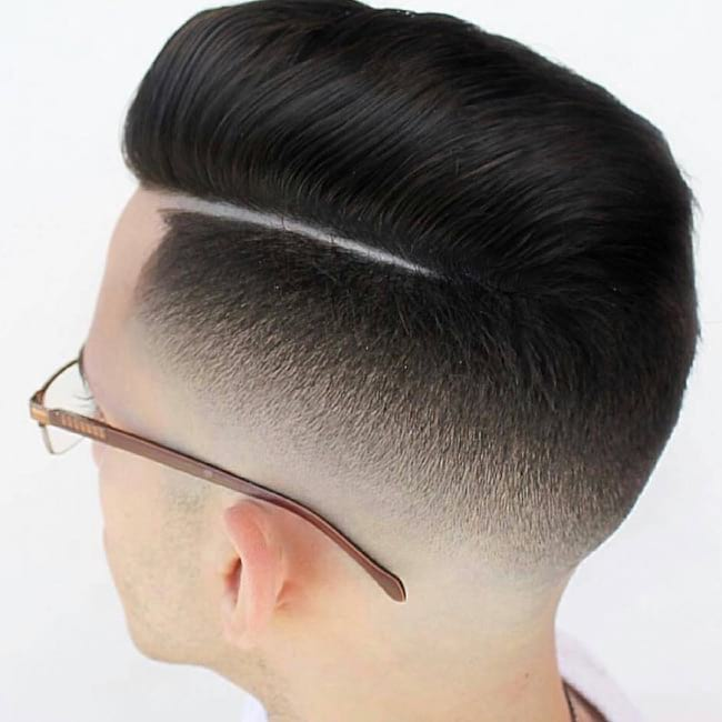 Disconnected Combover